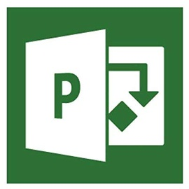 Microsoft Project Standard 2019 PKC DE Win