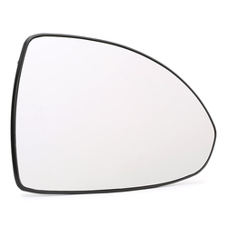 TYC Außenspiegelglas 303-0113-1 Spiegelglas,Spiegelglas, Außenspiegel BMW,X5 E70,X6 E71, E72
