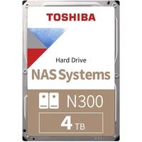 Toshiba N300 NAS