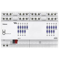 Theben KNX 4940255 Jalousie-/Rollladenaktor JM 8 T KNX
