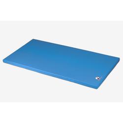 Turnmatte Basic blau - 200 x 100 x 6cm