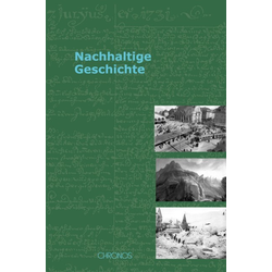 Nachhaltige Geschichte: Buch von