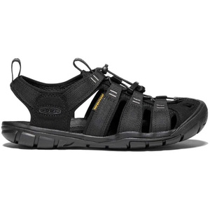 Keen Clearwater Cnx Sandalen EU 37 Black / Black
