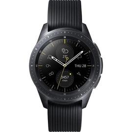 Samsung Galaxy Watch 42mm LTE midnight black