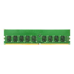 Synology 16GB DDR4-2666 UDIMM NAS Arbeitsspeicher (D4EC-2666-16G)