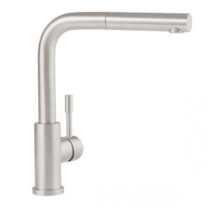 Steel Shower Edelstahl massiv 969701LC