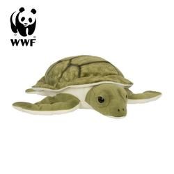 WWF Plüschfigur Plüschtier Meeresschildkröte (46cm)