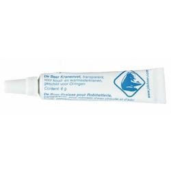 Armaturenfett Trinkwasser-zugel. 6g
