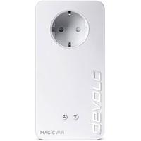devolo Magic 1 WiFi 2-1-1 WLAN Powerline (1 Adapter)