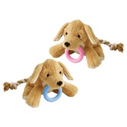 "Karlie Hundespielzeug Spielzeug-Hund ""Basti"""
