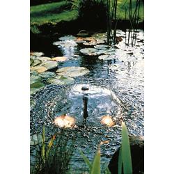 Ubbink Springbrunnenpumpe Elimax 1500, 1500 l/h