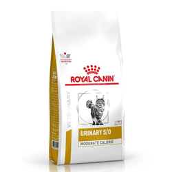 ROYAL CANIN Vet cat urinary moderate calorie 7 kg