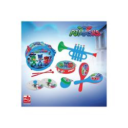 PJ Masks Spielzeug-Musikinstrument PJ Masks Musikset
