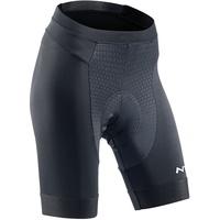 Northwave Active Shorts Damen black XXL 2021 Rennrad Hosen