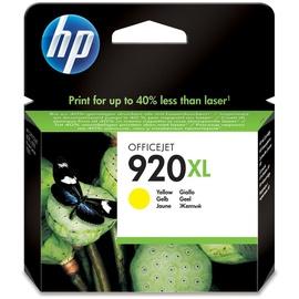 HP 920XL gelb