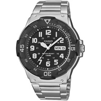 Casio Collection Quarzuhr MRW-200HD-1BVEF
