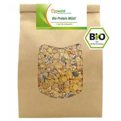 BIO Protein Müsli - 1 kg