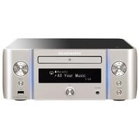 Marantz mcr611/N1SG Receiver Netzwerkkabel und Player cd Kompakt, Silber/Gold