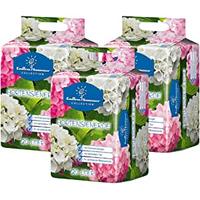 Endless Summer Hortensienerde rosa/weiß 3 x 20 l