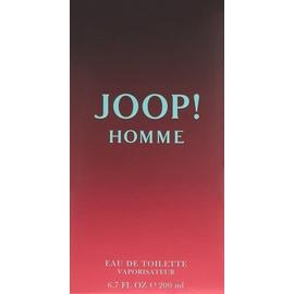 Joop! Homme Eau de Toilette 200 ml