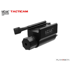 I.C.U. Tacticam Action Kamera 2.0 HD720p