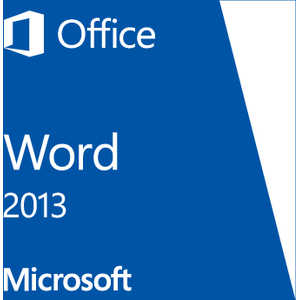Microsoft Word 2013 Multilanguage Vollversion