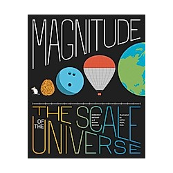 Magnitude. Kimberly Arcand  Megan Watzke  - Buch