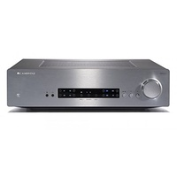 Cambridge Audio CXA60 silber