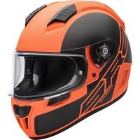 Schuberth SR2 Traction Orange
