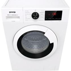 Waschmaschine WHE74S3P, Waschmaschine, 88207420-0 weiß weiß