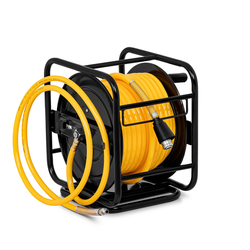 MSW Air Hose Reel - 30 m - 18 bar PRO-A 30