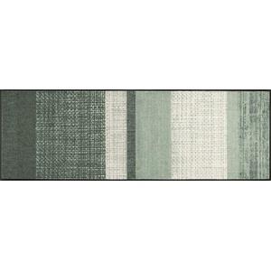 wash+dry Fußmatte, Lynna 60x180 cm, innen und außen, waschbar