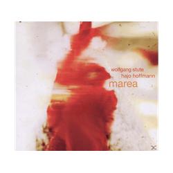 Stute, Wolfgang / Hoffmann, Hajo - Marea (CD)