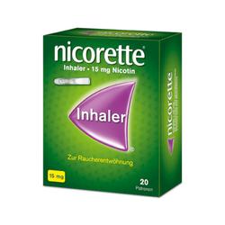 nicorette Inhaler 15mg