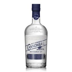 Edinburgh Cannonball Gin 0,7L (57,2% Vol.)
