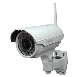 bitronhome Smart Home Zubehör Bitron Video Kamera außen weiß
