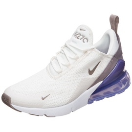Nike Wmns Air Max 270 cream-brown/ white-lilac, 38.5