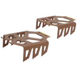 Burton - Splitboard Crampon Gold - Splitboard - Größe: Wide