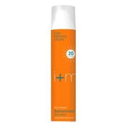 i+m Sun Protect - Sonnenmilch LSF 20 - 100 ml