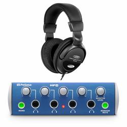 Presonus HP4 Kopfhörerverstärker Set