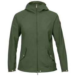 Fjällräven Outdoorjacke Damen Jacke Greenland Windjacket