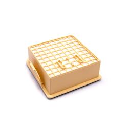 AccuCell Staubsaugerrohr Staubsaugerfilter für Staubsauger wie Vorwerk VT26