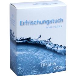 Erfrischungstuch Cool Fresh