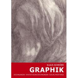 Graphik als Buch von Klaus Schröer