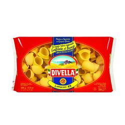 (4.38 EUR/kg) Divella Lumaconi N°49  - 500 g