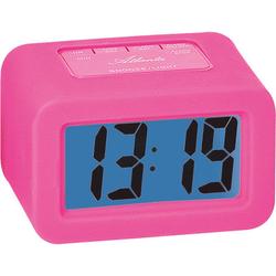 JAKO-O LCD-Wecker, pink - pink