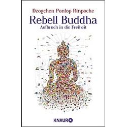 Rebell Buddha