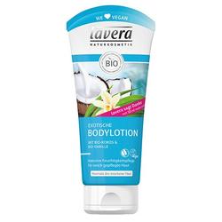 LAVERA Bodylotion Bio-Kokos+Bio-Vanille 200 ml