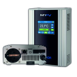 AC Thor   Pv Manager für Eigenverbrauch   Warmwasserbereitung mit Solarstrom