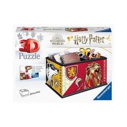 Ravensburger Puzzle Puzzle 216 Teile Harry Potter Storage Box, Puzzleteile